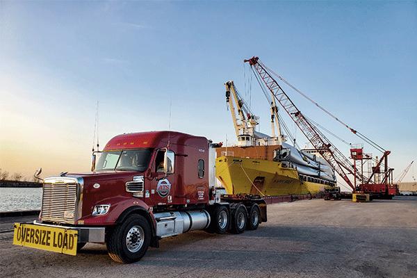 barge-being-unloaded-at-international-port