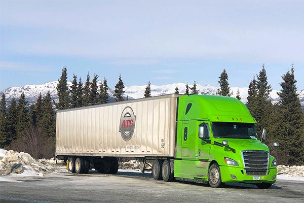 dry-van-trailer-on-highway