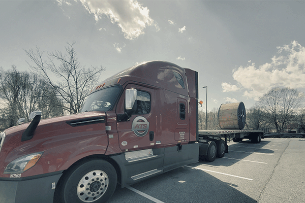 Flatbed-trailer-53-foot