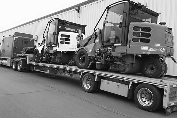 flatbed-freight-shipment