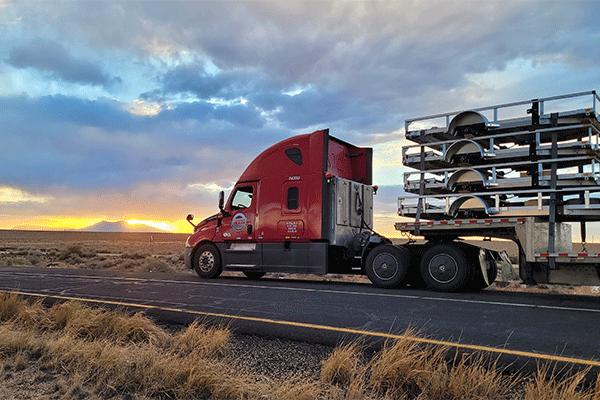 step-deck-trailer-shipment