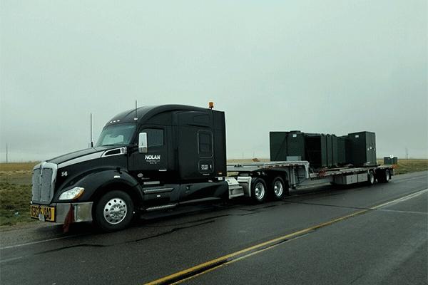 step-deck-semi-trailer