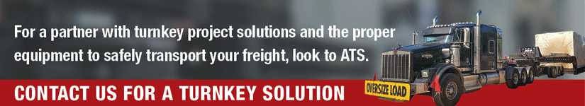 Turnkey Heavy Haul Solutions