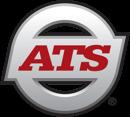 Anderson Trucking Service (ATS) Logo