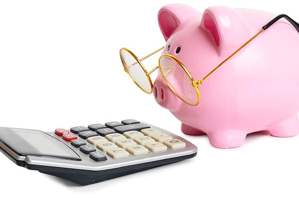 Freight brokerage saving money